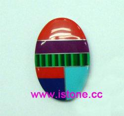 Cat's Eye cabujón joyería, Joyería de piedras preciosas, el MOP cabujón cabujón Shell