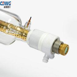 Fábrica Cdwg CO2 tubo de laser 1700h7 140-160W Weegiant/Weeson/Weiju