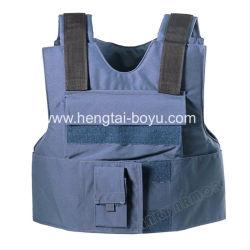 육군 백색 Concealable 전술상 연약한 여성 군 복장 형식 경찰 수준 4 방탄 조끼