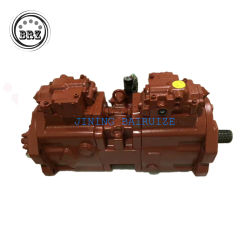 حفار دوسان Dh200 Dh200LC Dh200-5 المضخة الهيدروليكية الرئيسية