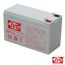 la Banca Battery di 12V 7ah Rechargeable Power