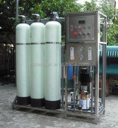 نظام مياه RO 1000 لتر/ساعة للدرانجينغ/ الري