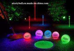 Nachtgolf der Golf-Klubhaus-Unterhaltungs-LED, das gesetztes Licht Ihr Hinterhof setzt