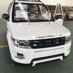 Hot Sell China Manufacture Battery Power SUV LHD/RHD Cheap Car Elektrische volwassene te koop