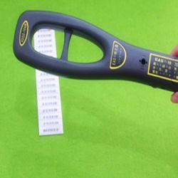 La fonction EAS Détecteur pour perte de vente au détail des mesures préventives, détecteur d'étiquette EAS suis