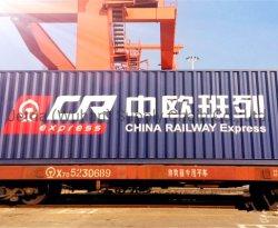 국제 DAP 및 DDP 도어로 항공/오션/LCL 해상/철도 컨테이너 중국에서 아프리카/EU/영국/아시아/인도로 가는 화물