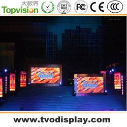 Ecran LED intérieur de 7.62mm