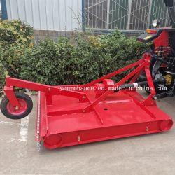 Fabricante de la fábrica vende Tractor serie SL Cortacésped rotativa remolcable Topper Segadora de hierba de la segadora de hierba Slasher