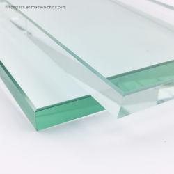 3-19mm Bauglas/Sicherheitsglas/gehärtetes Glas/Verbundglas/gehärtetes Glas für Möbel/Tür/Fenster/Dekorative/Duschräume