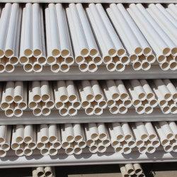 ホームにケーブルで通信するか、または外側の太陽にケーブルで通信することのための32mm PVC管
