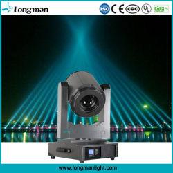 350W/440W palco ao ar livre movimentação do feixe de luz