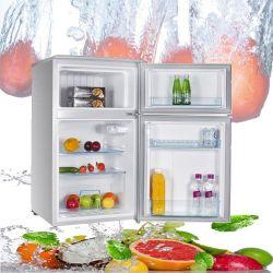 Specifica del congelatore di frigorifero dei 2 portelli e prezzo Bcd-96