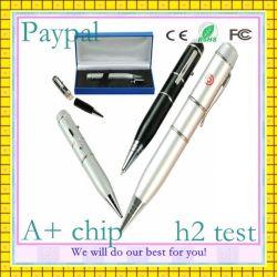 Ponteiro de laser de alta qualidade promocionais Sports Pen Drive USB (GC-P005)