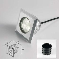 A luz de LED subaquático de alta potência de luz (EAD013)