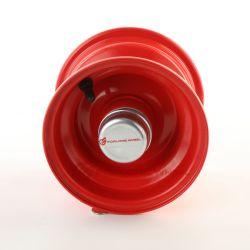 Давление в шинах6.5-6 Forlong 13X 4,50 X6 6205 2RS стальной обод для толкателя с другой стороны для тяжелого режима работы погрузчика погрузчик для транспортировки поддонов, оборудование и инструмент для систем хранения