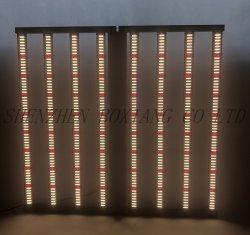 650W LED 원예 빛은 문 의학 플랜트에서를 위한 바를 증가한다