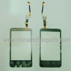 الهاتف المحمول Touch Digitizer لـ HTC (إيفو 4 جي)