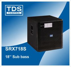 18pouces (Sub-Woofer SRX718S)