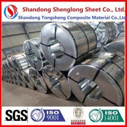 Gemaakt In China Ppgi/Hdg/Gi/Spcc Dx51 Zink Koudgewalst/Warm Gegalvaniseerde Stalen Spoel/Blad/Plaat/Strip
