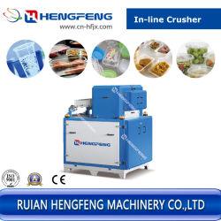 Inline-Zerkleinerungsmaschine Hffs-800/1000 für Plastikblatt
