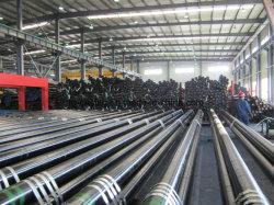 Carter d'OCTG sans soudure Tuyaux et tubes d'huile du tuyau avec J55/K55/N80/L80/P110/BTC/DCP/LTC/R3