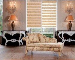 Decoratief raammateriaal voor binnen Honeycomb Gordijn Blind