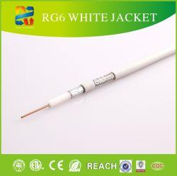 Haute qualité RG59 75 ohms/RG6/Câble coaxial RG11