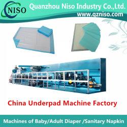 آلة فعالة ومستقرة وصحية تحت الوسادة مع سرعة عالية (CD150-FC)