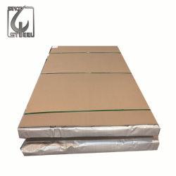 ASTM AISI 321 лист из высококачественной нержавеющей стали пластину