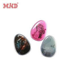 SSA082 125KHz الغراء RFID الزجاج علامة