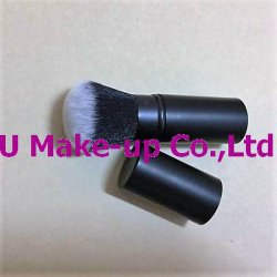 Maquillage Pinceaux blush Portable gros escamotable pour le maquillage de brosse
