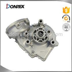 6061 ADC12 ADC14 moulage sous pression en aluminium d'usinage CNC Shell du carter du moteur