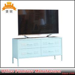 Moderno Soggiorno Mobili Tv Tavolo Con 4 Cassetti
