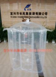 80 Mic воздушная заслонка для гильзы Big Bag для цемента и ПЭТ