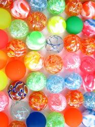 De speciale Visuele Ballen van Bouncy van het Effect, Stuiterende Ballen (BC07)