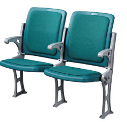 Складное место стула аудитории для зоны стадиона VIP
