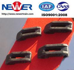 Il blocco per grafici laterale lanciante imposta 1 per il carrello ferroviario ferroviario del vagone del trasporto
