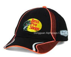Knall-neuester großer Hut-schwarze laufende Schutzkappe (RA 008)