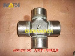 Shaanxi&HOWO LKW-Ersatzteil-Querwelle (AZ9115311060)