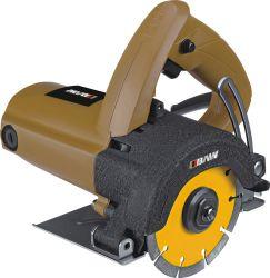 1250W 110mm Schaufel-Energien-Hilfsmittel-Rundschreiben sah Marmorscherblock