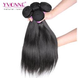 Malaysian vierge de Tissage de cheveux humains