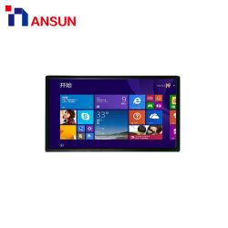 50 65 pouces Moniteur LCD 2K Infrarouge WiFi panneau tactile de signalisation numérique
