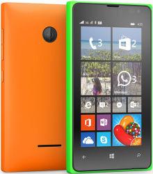 Micrasoft Original Lumia 435 telefone Windows Mobile