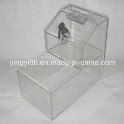 أكريليكيّة بلاستيكيّة شرف صندوق بالجملة مع تعقّب هويس ([يب-0310])