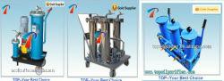 La lumière de l'huile de la machine de déchets Portable/l'huile hydraulique/huile de lubrification de l'équipement de régénération Jl