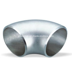 45 Grad-Edelstahl-Rohr-Schlaufe für Rohrleitung