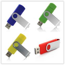 USB3.0 Flash USB OTG Swivel USB OTG