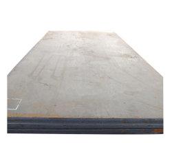 Строительный материал высокой прочности износостойкие стальные пластины Weldox700