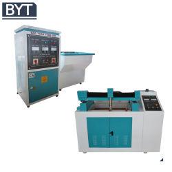 Décisions de la plaque signalétique de gravure de métal de la machine pour l'électro gravure