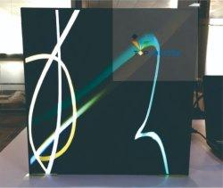 Schermo LCD video da parete quadrato LCD video da parete cornice stretta Mosaic Video piastrelle LCD Video Wall